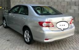 Corolla 2012 45.000