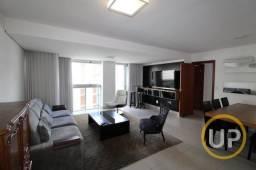 Apartamento para alugar com 2 dormitórios em Lourdes, Belo horizonte cod:8258
