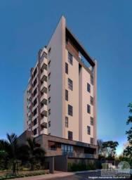 Apartamento à venda com 1 dormitórios em Santo antônio, Joinville cod:1255057
