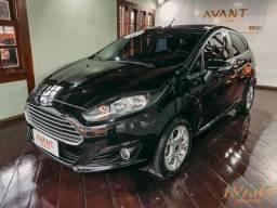 Ford New Fiesta Hatch New Fiesta Titanium 1.6 16V PowerShift