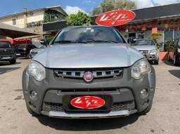 Fiat Palio Weekend  Adventure 1.8 16V Dualogic (Flex)