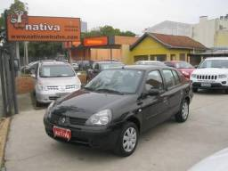 CLIO 2004/2004 1.0 EXPRESSION 16V GASOLINA 4P MANUAL