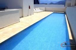 Apartamento à venda com 2 dormitórios em Itaguá, Ubatuba cod:AP49409