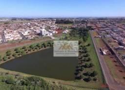 Terreno à venda, 300 m² por R$ 130.000,00 - Jardim Maria Imaculada - Brodowski/SP