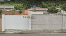 Terreno para Aluguel em Jardim Botânico Curitiba-PR