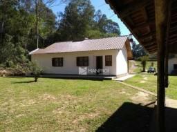 Sítio com 3 dormitórios à venda, 5600 m² por R$ 375.000,00 - Piratini - Alvorada/RS