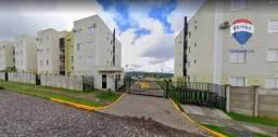Apartamento com 2 dormitórios à venda, 54 m² por R$ 105.000 - Santa Tereza - São Leopoldo/