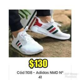 Tênis Adidas 1 linha