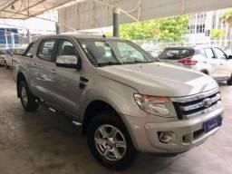 Ranger  XLS 3.2 20V 4x4 CD Diesel Aut. - 2014
