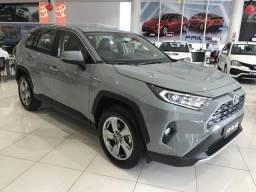 Toyota Rav4 S pronta entrega 2020 - 2020