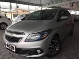 Chevrolet Onix LTZ 1.4 8v Flex 2015 IMPECÁVEL!! - 2015