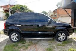 Hyundai tucson 2009/2010 2.0 mec - 2010