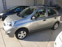 Nissan March 10. S 2016 - 2016