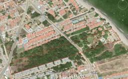 Terreno na beira-mar de Maria Farinha com 42.550m2 para investimentos imobiliários