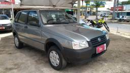 Fiat/Mille fireflex (kit way) 2008/2008 - 2008