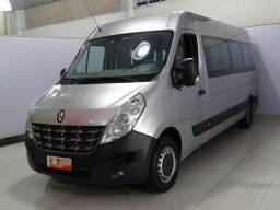 Renault Master Minibus Executive L3H2 IPVA 2020 PAGO! - 2018