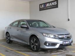 Honda civic 2017 2.0 16V flexone ex 4p cvt - 2017