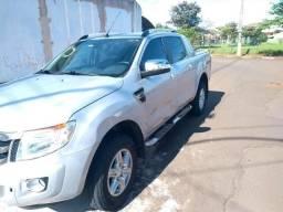 Vendo Ford Ranger 2013 -Limeted Flex - 2013
