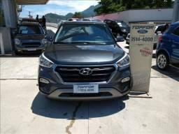 Hyundai Creta 1.6 16v Pulse Plus - 2019