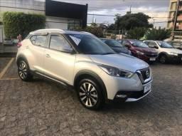 Nissan Kicks 1.6 16v sv Limited - 2017