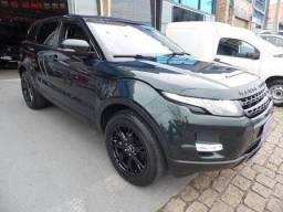 RANGE ROVER EVOQUE 2013/2013 2.0 PURE TECH 4WD 16V GASOLINA 4P AUTOMÁTICO - 2013