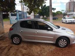 Peugeot 207 1.4 xrs completo 2009/2010 Aceito trocas - 2009