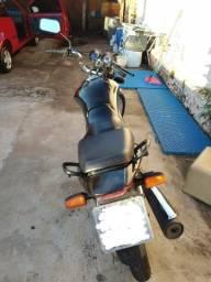 Moto Titan Fan 125 - 2011