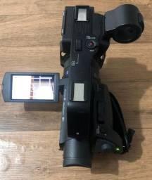 Filmadora Sony Pxw-x70 Xdacam 4k