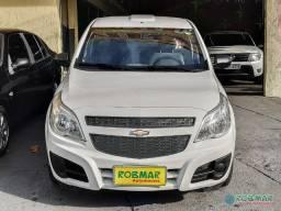 Chevrolet Montana LS 1.4 Econoflex 8V 2p - 2018 - Completa