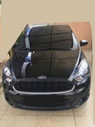Ford Ka 2018 única dona