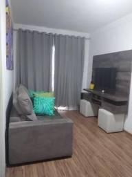 Apartamento 3/4 em Condomínio Clube
