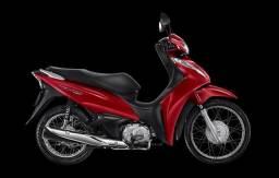 Moto Biz 110i 20/20