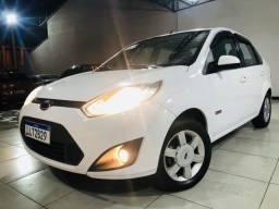 Fiesta Sedan 1.6 c/gnv injetado