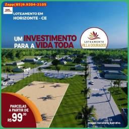 Loteamento Villa Dourados(##).