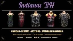 Moda Indiana Atacado