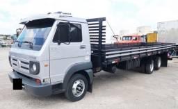 Caminhão 8.150 carroceria