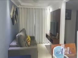 Apartamento para alugar com 2 dormitórios em Bandeiras, Osasco cod:2320