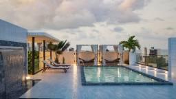 Título do anúncio: Apartamentos para venda no bairro do Cabo Branco./Cod: 3123.