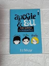 Livro Auggie e Eu