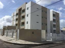 Apartamento Cristo Redentor com área privativa