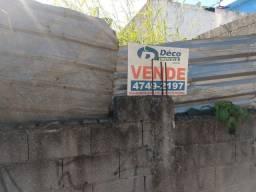 Oportunidade - Lote no jardim Planalto em Suzano 125m2