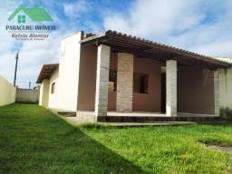 Vendo Belíssima casa de 3 quartos no Bairro Paracuru Beach