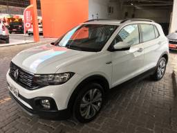 T-Cross confortline 200 tsi