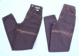 Kit Mom Jeans Novas Vintage Cgc para Customização