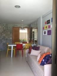 2 qts - Oka Beach Residence - Muro Alto - Térreo