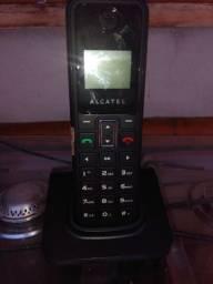Telefone sem fio Alcatel