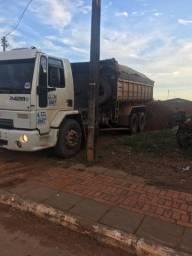 Caminhão cargo 2428 camçba