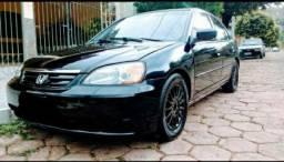 Honda cívic LxL 2003
