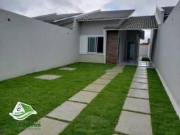 Casa com 2 dormitórios à venda, 82 m² por R$ 220.000 - Bairro: Timbu - Eusébio/CE