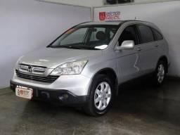 CRV 2009/2009 2.0 LX 4X2 16V GASOLINA 4P AUTOMÁTICO